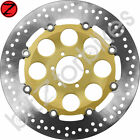 Front Right Brake Disc Laverda 650 Ghost Legend 1998