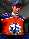 2015-16 Upper Deck Connor McDavid Collection Hockey Cards 8