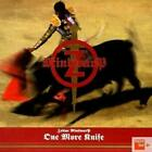 Zodiac Windworp-One More Knife (UK IMPORT) CD NEW