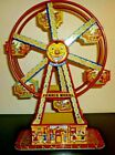 Hercules Ferris Wheel w Box Chein