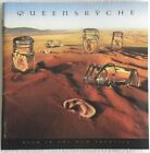 QUEENSRYCHE HEAR IN THE NOW FRONTIER CD MADE IN BRAZIL FIRST PRESSING 1997