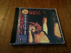 XYZ Take What You Can...Live CD+OBI JAPAN 1995 RARE Terry Ilous Great White