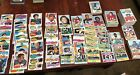 300+ 1974 1975 1976 1977 Topps Football Lot Collection Loaded W stars Nr Mint!