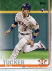 2019 Topps Series 1 Baseball Variations Checklist and Gallery 224