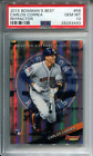 Carlos Correa Signs Exclusive Autograph Deal with Topps, More Rookie Autograph Cards on the Way 19