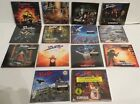 Savatage Lot of 14 Remaster CDs new Sirens Gutter Ballet Streets Power of Night