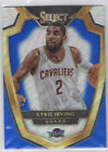 Panini Signs Kyrie Irving to Exclusive Deal 5