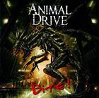 Bite!, Animal Drive, Audio CD, New, FREE & Fast Delivery