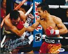 Manny Pacquiao Cards, Rookie Cards, Autographed Memorabilia and More 28