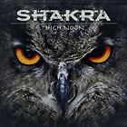SHAKRA-HIGH NOON (UK IMPORT) CD NEW