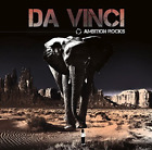 Da Vinci-Ambition Rocks (UK IMPORT) CD NEW