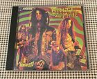 White Zombie - La Sexorcisto: Devil Music Vol. 1 - 1992 - Geffen - CD
