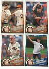2015 Topps Baseball First Pitch Gallery 48