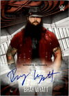 2017 Topps WWE Road to WrestleMania Trading Cards 16
