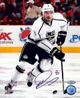 Drew Doughty Cards, Rookie Cards and Autographed Memorabilia Guide 52