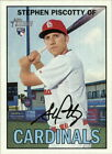 2016 Topps Heritage Baseball Variations Checklist, Guide and Gallery 85