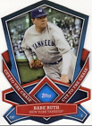 Ever Wanted to See a Babe Ruth Bat Plate Card? 10