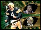 The Minister of Defense! Top 10 Reggie White Football Cards 22
