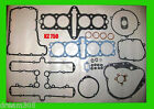 Kawasaki KZ750 Engine Gasket Set KZ 750  1980 1981 1982 Four Cylinder Z750