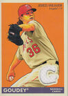 Jered Weaver Rookie Card Guide 17