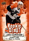 2009-10 Stanley Cup Cards: Philadelphia Flyers 20