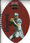 So Many Awesome 1998 Playoff Contenders Football Peyton Manning Cards 32
