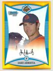 Jake Arrieta Rookie Cards Guide & Key Prospects - 2nd No-Hitter 21
