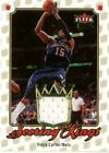Vince Carter Cards and Autographed Memorabilia Guide 18