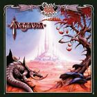 Magnum-Chase the Dragon (UK IMPORT) CD NEW
