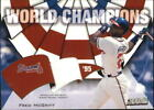 Top 10 Fred McGriff Baseball Cards 26