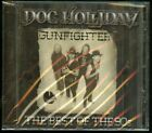 Doc Holliday Gunfighter / The Best Of The 90's CD new MTM Music