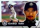 Collect the Best Ichiro Suzuki Rookie Cards 25