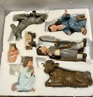 NADAL Studio Rare Misterio The Nativity LIMITED EDITION Set FROM SPAIN