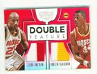 Hakeem Olajuwon Rookie Card Guide and Checklist 8