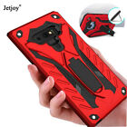 For Samsung Galaxy S10 Plus A50 A40 SHOCKPROOF Armor Kickstand Phone Case Cover