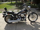 1998 Harley-Davidson Softail  Harley Davidson Springer Softail FXSTS 1998 Classic Motorcycle