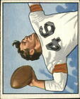 Top 25 Football Rookie Cards of the 1950s 35