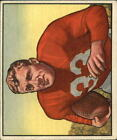 Top 25 Football Rookie Cards of the 1950s 37