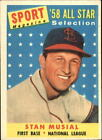 Stan Musial Cards, Rookie Cards and Autographed Memorabilia Guide 10
