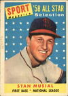 Stan Musial Cards, Rookie Cards and Autographed Memorabilia Guide 11