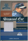Larry Walker Rookie Cards Checklist and Autographed Memorabilia Guide 24