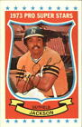 1973 Kellogg's Baseball Cards 17