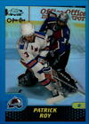 Patrick Roy Cards, Rookie Cards and Autographed Memorabilia Guide 20