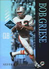 Bob Griese Cards, Rookie Card and Autographed Memorabilia Guide 9