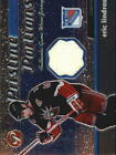 Eric Lindros Cards, Rookie Cards and Autographed Memorabilia Guide 30