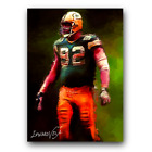 Reggie White Cards, Rookie Cards and Autographed Memorabilia 12