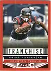 Arian Foster Cards and Autograph Memorabilia Guide 25