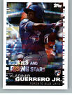 2020 Topps MLB Sticker Collection Baseball Cards 21