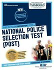 National Police Selection Test POST Paperback or Softback