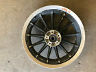 Harley Davidson Sportster 883 1200 XL rear wheel rim STRAIGHT 16x3.0 spoked 01